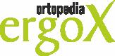Ortopedia Ergox Logo